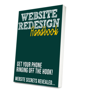 The Complete Website Redesign Bible