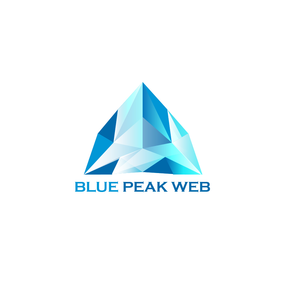 Blue Peak Web | Website Design & SEO Traverse City, MI